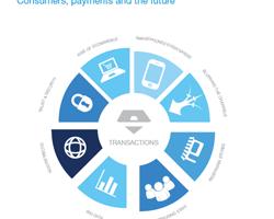 Studie über Konsumentenverhalten und die Zukunft von Payments