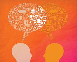 Über die Möglichkeiten, Kunden über Social Media Marketing zu begeistern und zu binden