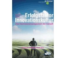 Innovation und Innovationskultur für Banken und Sparkassen