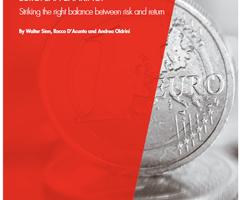 Studie über die Ertragssituation europäischer Banken