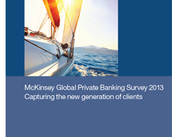 Analyse von Private Banking und Wealth Management 2013