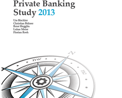 Internationales Private Banking und Wealth Management 2013