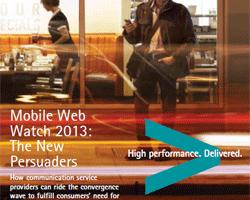 Rolle von Qualität und Preis imer mobile Internet