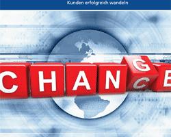 Der Praxisleitfaden Digitale Transformation zeigt 50 Best Practice-Cases
