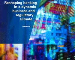 Aktuelle Herausforderungen für Banken in einem dynamischen Umfeld