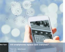 Kanalintegration und Mobile Banking via Smartphone