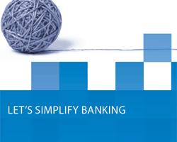 Das Banking einfacher machen