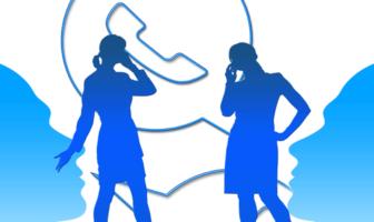 Direktbanking funktioniert ohne Filialen über Telefon oder Online Banking