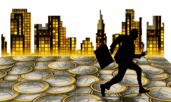 Die Finanzdienstleistungsbranche befindet sich in einem Prozess des Wandels
