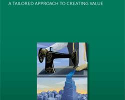 Ein maßgeschneiderter Ansatz für mehr Wertschöpfung in Unternehmen