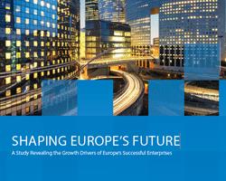 Die Zukunft von Europas Unternehmen hängt von Ideen und Innovationen ab