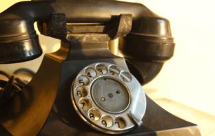 Ein Werbefilm von 1978 für Telefonbanking