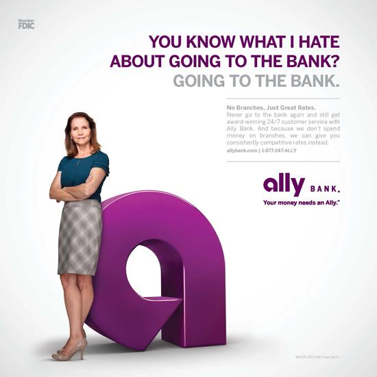 Was Kunden bei ihren Bankgeschäften gerne vermeiden würden