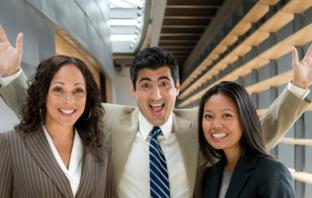 Wie Sie als Führungskraft erfolgreicher werden können