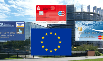 Die Europäische Union reguliert das Geschäft mit Kreditkarten durch die neue Interchange-Verordnung