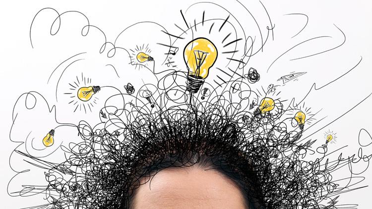 Wege für mehr Ideenreichtum und Kreativität