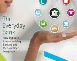 Die Digitalisierung revolutioniert das Banking und die Beziehung zum Kunden.