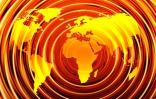 Beeindruckendes und nachhaltiges Wachstum des Internets