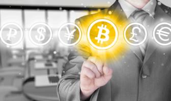 Bitcoin: Hype oder Währung mit Zukunft? Infografik