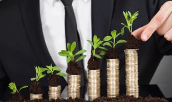 Fintech-Startups liegen voll im Trend und stehen im Wettbewerb mit etablierten Finanzdienstleistern