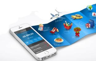 Die Superwallet ist eine umfassende Mobile Wallet für Banken, Sparkassen und deren Kunden