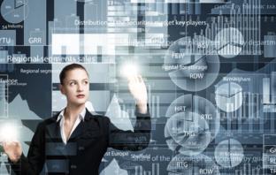 Der Trend zur Digitalisierung bietet für die Wirtschaft und Unternehmen zahlreiche Herausforderungen und Chancen