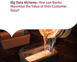 Studie über die Möglichkeiten der Nutzung von Big Data Analysen durch Banken