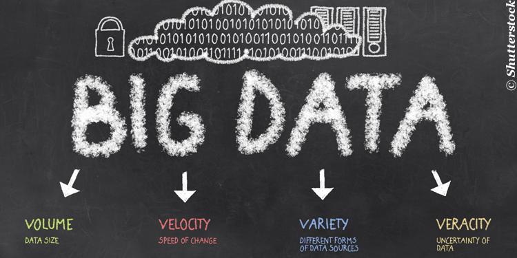 Aktuelle Trends, Studien und Research zu Big Data