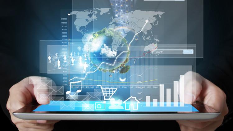 Aktuelle Trends, Studien und Research zur Digitalsierung im Bereich Finanzdienstleistung