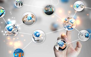 Konzeption einer digital geprägten Bankfiliale soll Kundennähe und Digitalisierung verbinden
