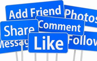Der Trend zu Social Media ist ungebrochen, dies zeigen auch interessante Statistiken zu Facebook