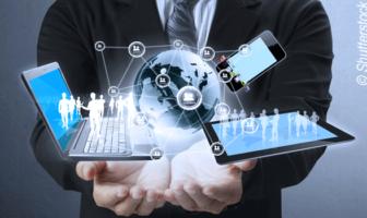 Mobile Banking ermöglicht Finanzinstituten mehr Service und Differenzierung bei ihren Kunden
