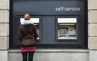 Innovation und mehr Benutzerfreundlichkeit am Geldautomaten