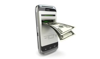 Kunden von Banken und Sparkassen nutzen zunehmend Mobile Banking für ihre Bankgeschäfte