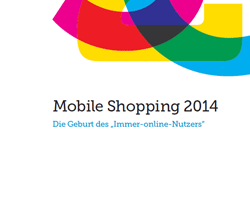 Studie über den mobilen Konsumenten und die Chancen des Mobile Commerce