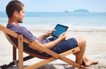 Smartphones und Tablets bieten einfache Zugriffsmöglichkeiten auf das Online Banking