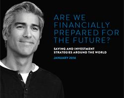Sind wir auf unsere finanzielle Zukunft vorbereitet?