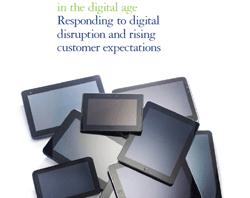 Service digital