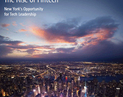 Der FinTech Sektor boomt