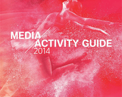 Media Activity Guide 2014