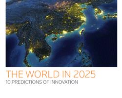 Die Welt im Jahr 2025