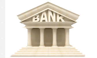 Bankfiliale 2020