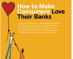 Mehr Kundenorientierung für Banken