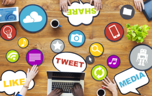 Social Media Regeln