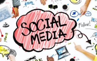 10 Jahre soziale Medien