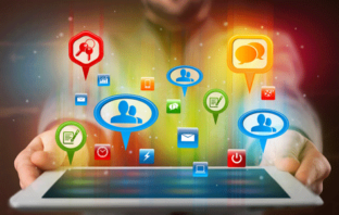 Videos und Social Media Verhalten