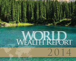 World Wealth Report 2014
