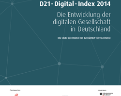 Digital Index Deutschland 2014