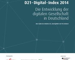 Digital Index Deutschland 2014