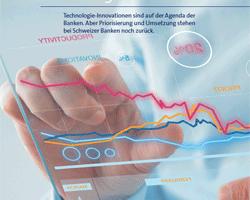 Schweizer Banken digital
